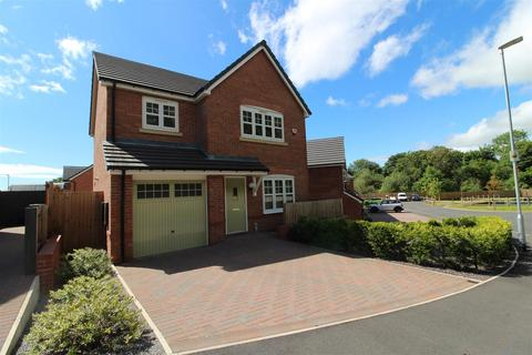 3 bedroom detached house for sale - Llys Y Groes, Wrexham