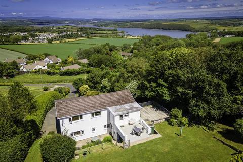 4 bedroom detached house for sale - Skyview, 32 Port Lion, SA62 4JT