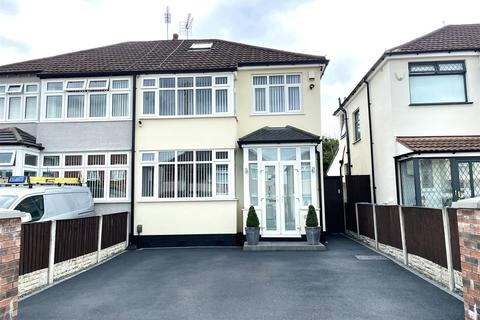 3 bedroom semi-detached house for sale - Westfield Avenue, Huyton