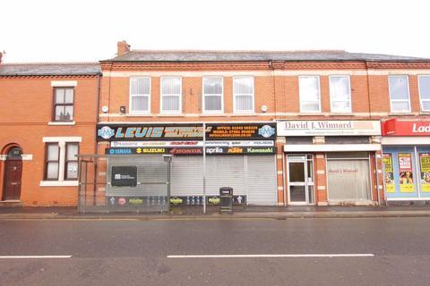 2 bedroom flat to rent - Chapel Street, Leigh