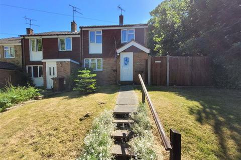 3 bedroom end of terrace house for sale - The Glebe, Cuxton, Rochester