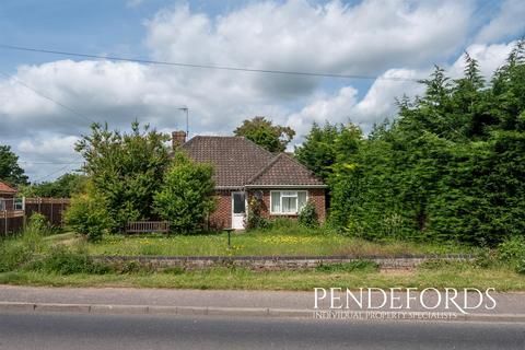 2 bedroom detached bungalow for sale - North Walsham Road, Coltishall, Norwich