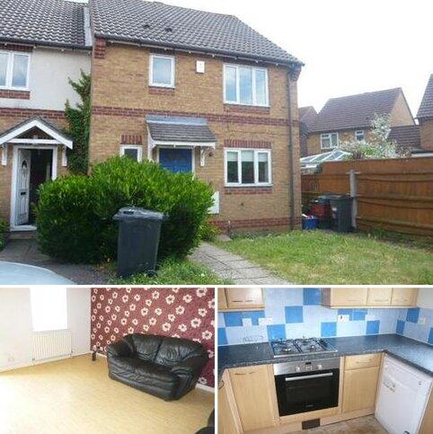 3 bedroom house to rent - Heathcote Vale, Feltham