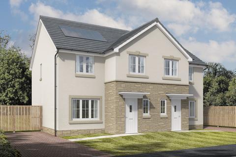 3 bedroom semi-detached house for sale - Plot 159, The Kinloch at Rosemont Park, Blackbyres Road, Barrhead G78