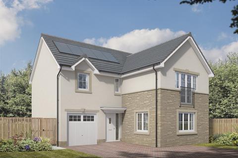 4 bedroom detached house for sale - Plot 116, The Pinehurst at Rosemont Park, Blackbyres Road, Barrhead G78