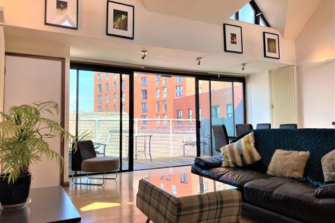 2 bedroom apartment for sale - Model Lodging House, Salford, Greater Manchester