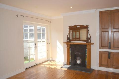 2 bedroom terraced house to rent - Church Street, Ruddington, Nottingham NG11 6HD