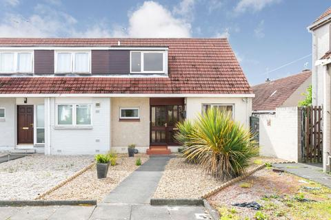 2 bedroom end of terrace house for sale - 44 Stoneybank Grove, Musselburgh, EH21 6HF