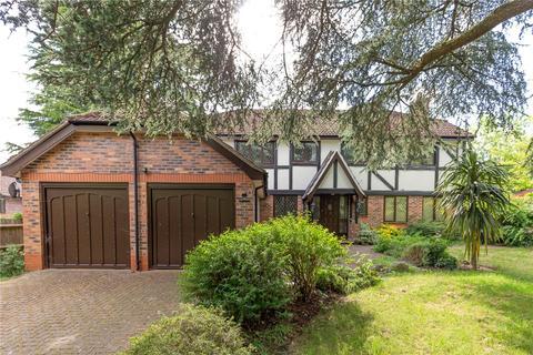 5 bedroom detached house to rent - Chapel Gardens, Bristol, BS10