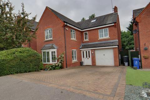 6 bedroom detached house for sale - Woodlands, Grange Park