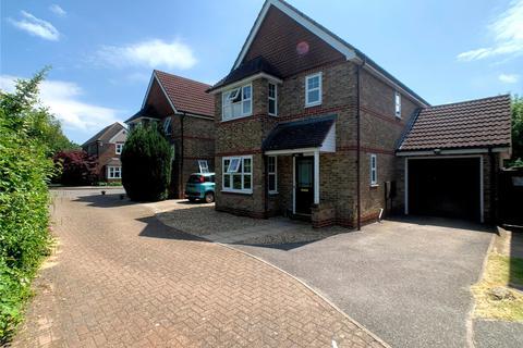3 bedroom detached house for sale - Mallard Way, Aldermaston, Reading, Berkshire, RG7