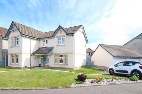 5 bedroom detached house for sale - 5 Burngrange Park, West Calder, EH55 8HF
