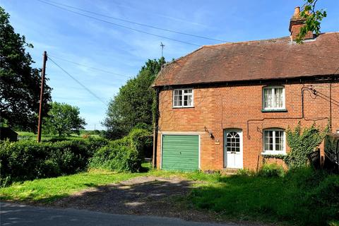3 bedroom end of terrace house for sale - Mount Pleasant, Beenham, Reading, Berkshire, RG7
