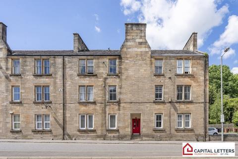 1 bedroom flat to rent - Lower Bridge Street, Stirling Town, Stirling, FK8