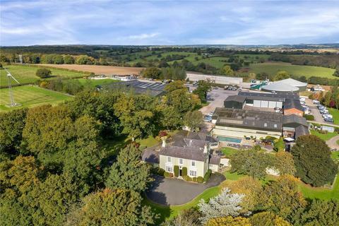 Farm for sale - Stafford, Staffordshire
