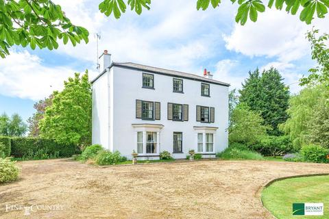 5 bedroom detached house for sale - Whaplode