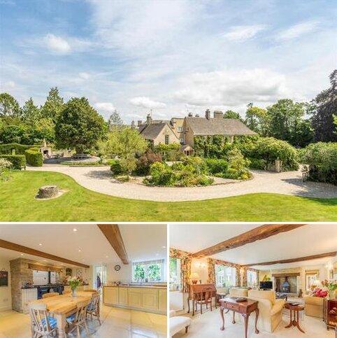 7 bedroom semi-detached house for sale - Park Place, Ashton Keynes, Swindon, Wiltshire, SN6