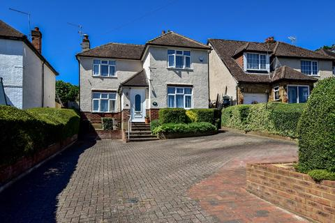 4 bedroom detached house for sale - Fieldway, Chalfont St Peter, SL9