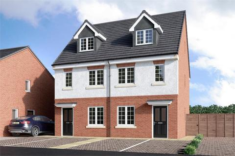 3 bedroom semi-detached house for sale - Plot 108, Masterton at Wilbury Park, Higher Road L26