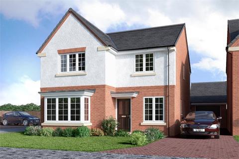 4 bedroom detached house for sale - Plot 156, Oakwood at Wilbury Park, Higher Road L26