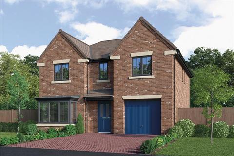 4 bedroom detached house for sale - Plot 133, The Sherwood at Oakwood Grange, Coach Lane, Hazlerigg NE13