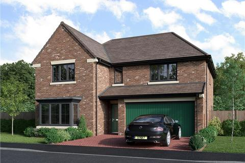 5 bedroom detached house for sale - Plot 57, The Thetford at Hurworth Hall Farm, Roundhill Road DL2