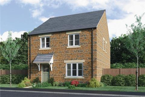 4 bedroom detached house for sale - Plot 69, Carver at Banbury Chase, Warwick Road OX16