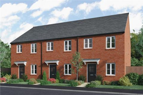 3 bedroom detached house for sale - Plot 106, Hawthorne at Banbury Chase, Warwick Road OX16