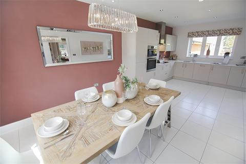 3 bedroom detached house for sale - Plot 121, Ingleby at Chalgrove Meadow, Monument Road OX44