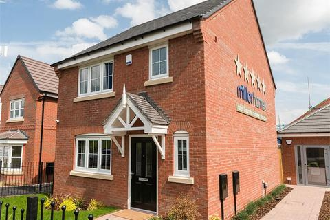 3 bedroom detached house for sale - Plot 21, Melbourne at Chalgrove Meadow, Monument Road OX44