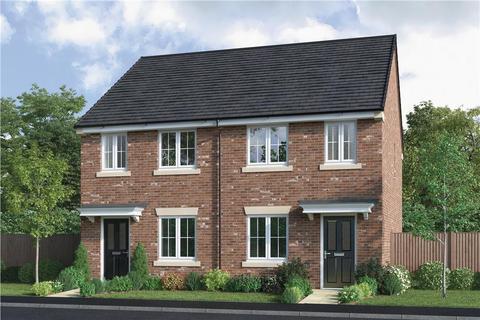 Miller Homes - Collingwood Grange