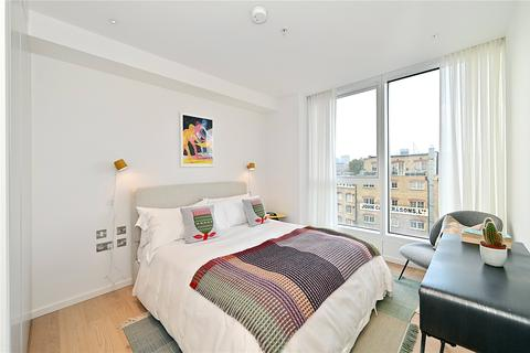 1 bedroom apartment for sale - Long & Waterson Apartments, 7 Long Street,, Hackney,, London,, E2