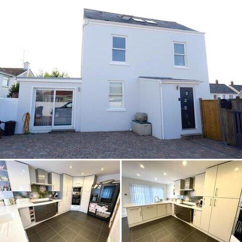 4 bedroom detached house for sale - Bagatelle Road, St. Saviour, Jersey