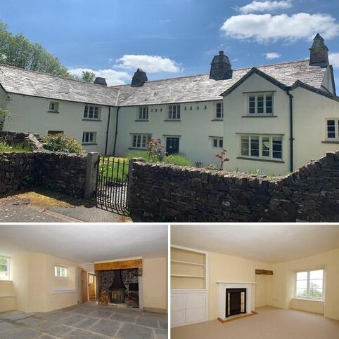 4 bedroom detached house to rent - North Petherwin