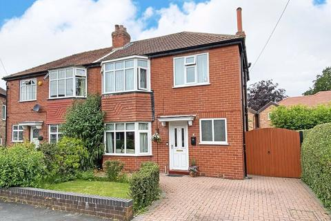 3 bedroom semi-detached house for sale - Colville Grove, Timperley, Cheshire