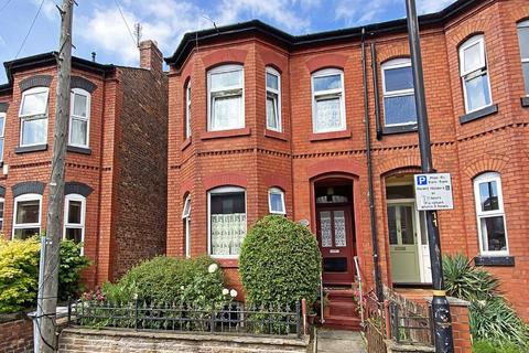3 bedroom semi-detached house for sale - Navigation Road, Altrincham, Cheshire