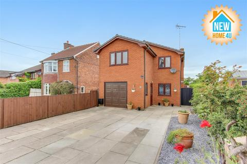3 bedroom detached house for sale - Mold Road, Mynydd Isa, Mold