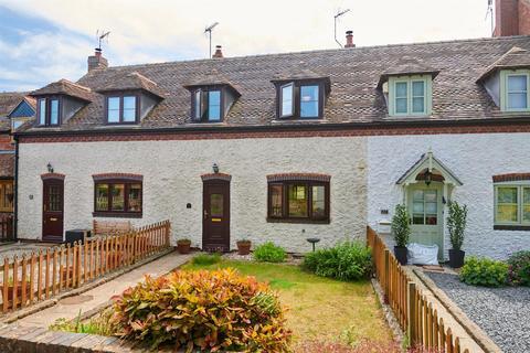 3 bedroom barn conversion for sale - Fosse Way, Radford Semele, Leamington Spa