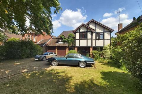 5 bedroom detached house for sale - Darell Road, Caversham Heights, Reading