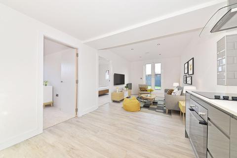 2 bedroom apartment for sale - Wetmore Road, Burton-On-Trent, Staffordshire DE14