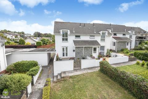 3 bedroom end of terrace house for sale - Nursey End, Pilton, Barnstaple EX31 1RA