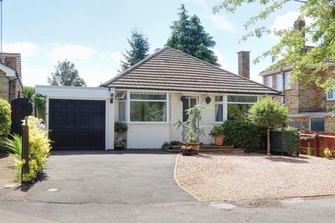 3 bedroom detached bungalow for sale - Sywell Road, Overstone, Northampton NN6 0AG