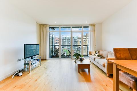 1 bedroom apartment to rent - Gatliff Road, London, SW1W