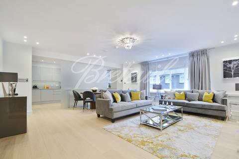 3 bedroom apartment to rent - Lowndes Square, London, SW1X