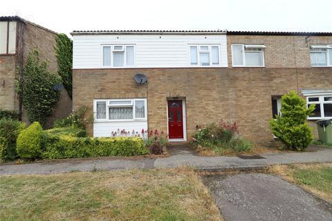 3 bedroom end of terrace house for sale - Myrtle Bank, Stacey Bushes, Milton Keynes, MK12
