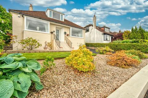 4 bedroom detached house for sale - 33 Ravelston Road, Bearsden, Glasgow