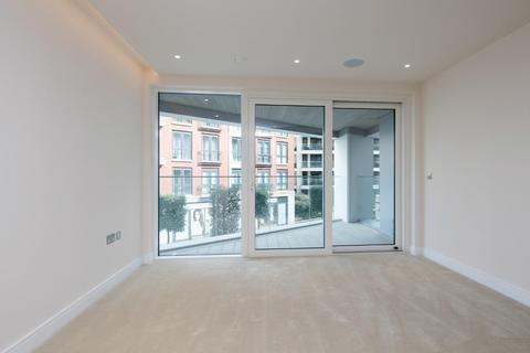 2 bedroom apartment to rent - The Tower, 12 Park Street, Chelsea Creek, London, London, SW6