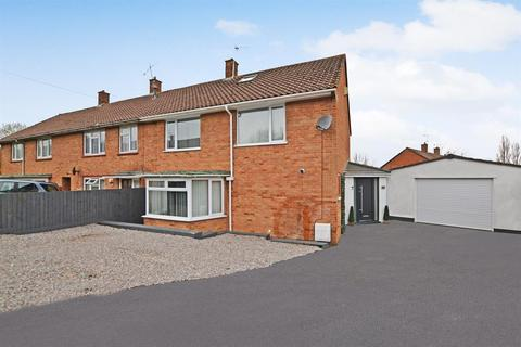 4 bedroom end of terrace house for sale - Maidenhead Road, Bristol, BS13 0PS