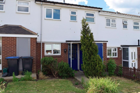 3 bedroom terraced house to rent - Sycamore Field, Harlow