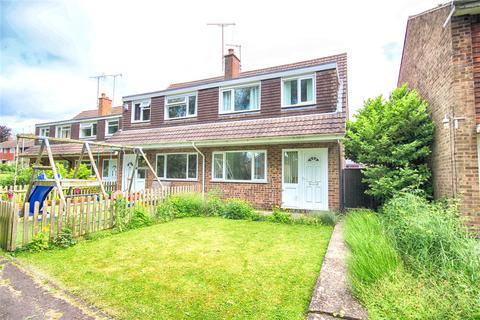 3 bedroom semi-detached house for sale - Mandarin Way, Wymans Brook, Cheltenham, GL50
